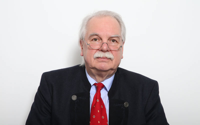 Wolfgang R. Vogt